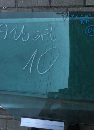 Стекло задней правой двери Opel Zafira B(A05),2005-2011,оригинал