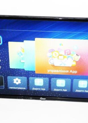 "LCD LED Телевизор Comer 32"" Smart TV, WiFi"
