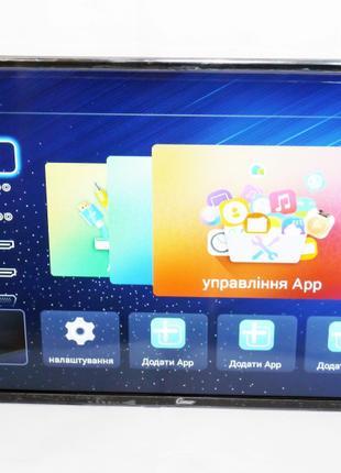 "LCD LED Телевизор Comer 40"" Smart TV, FHD, WiFi"