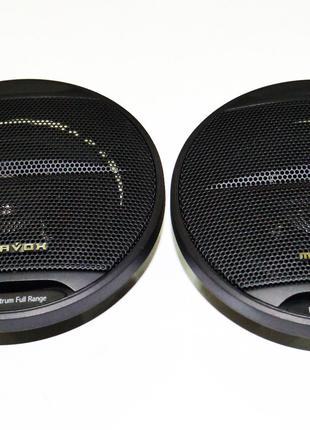 Автомобильная акустика 10см Megavox MD-459-S3 230W 3х полосные