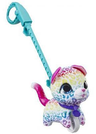 Интерактивная игрушка Hasbro Furreal Friends Маленький питомец...
