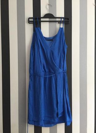 Платье сарафан от zara
