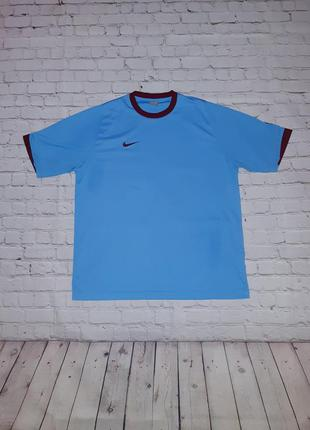 Мужская винтажная футболка nike