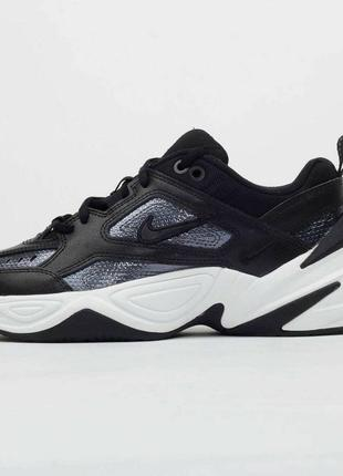 Кроссовки nike m2k tekno air force max 720 (39р по 42р) оригин...