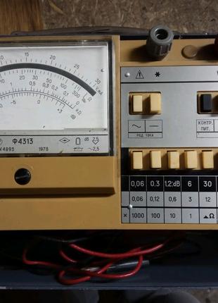 Измерительный прибор ф-4312