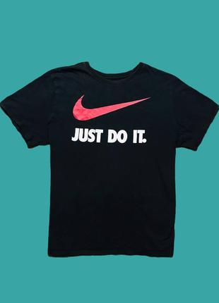 Оригинальная футболка худи nike