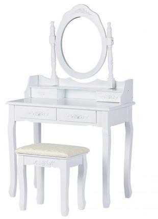 Туалетний столик,косметичний столик MIRA GERMANY