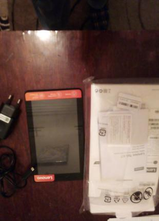 Планшет Lenovo 3G Tab E7 TB-7104I