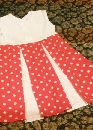"""Платье для девочек """"машенька"""""""