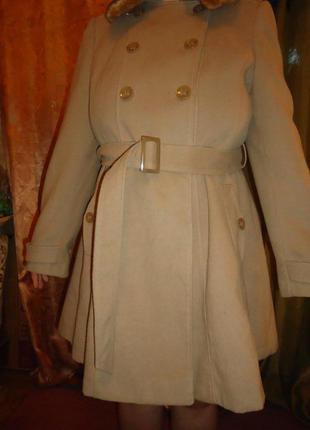 пальто р48