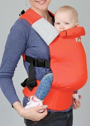 Эрго-рюкзак, переноска для детей