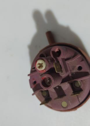 Датчик уровня воды, для стиральной машины Indesit 505BC101