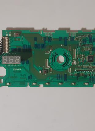 Модуль управления для стиральной машины Whirlpool 461971067183