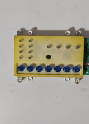 Модуль (плата) индикации для стиральной машины Ардо Ardo 50205...