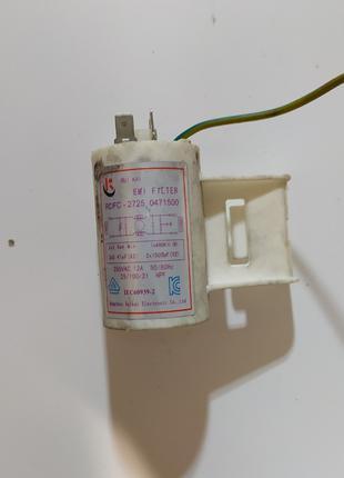 Сетевой фильтр для стиральной машины Daewoo RDFC-2725