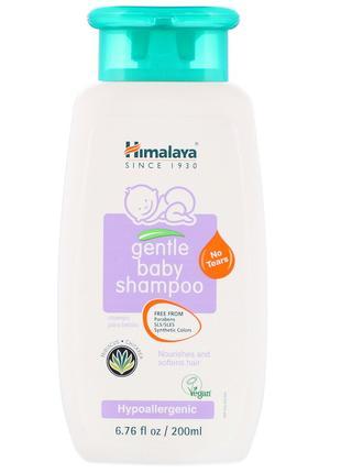 Детский шампунь для волос Himalaya Herbals