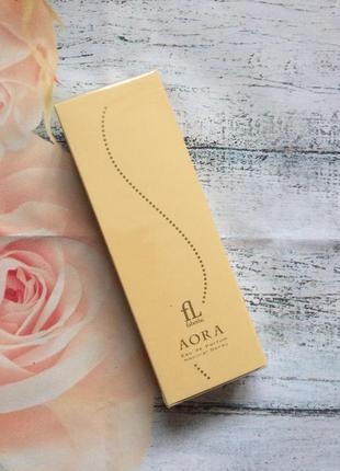 Парфюмерная вода для женщин aora