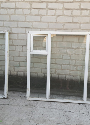 Продам окно деревянное