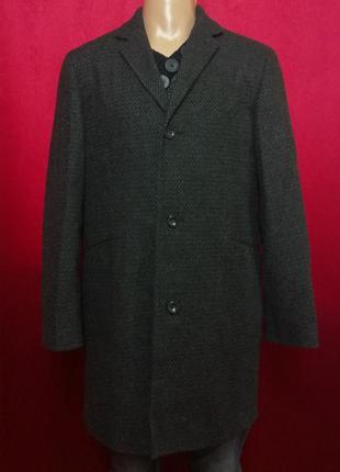 Пальто мужское topman по супер цене