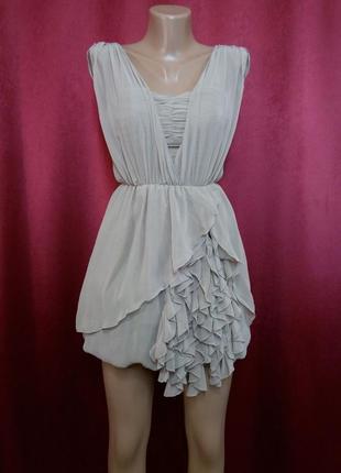 Платье нарядное маленького размера