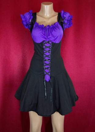 Платье костюм для эротических игр