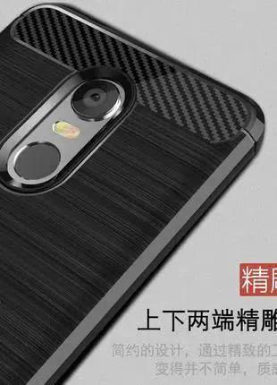 Xiaomi Redmi 5 / 5 Plus TPU VISEAON