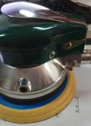 Ремонт пневматичного інструменту