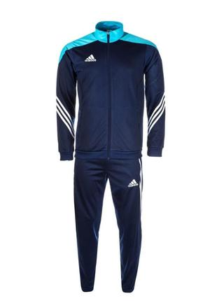 Тренировочный мужской спортивный костюм adidas оригинал xl