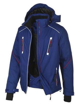 Крутая мужская лыжная куртка crivit-pro