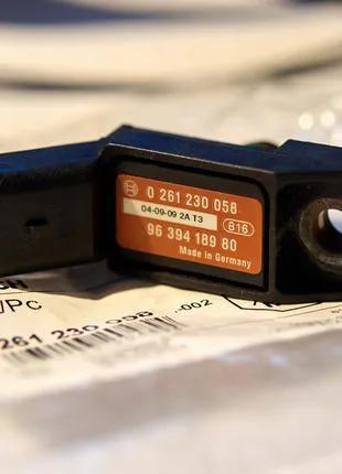 0261230058 Bosch Датчик абсолютного давления