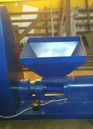 Оборудование для изготовления брикета евродров, биотоплива,