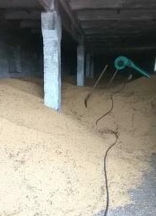 Аэратор для зерна б/у, сушилка для зерна, зерновентилятор
