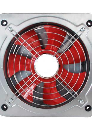 Настенный осевой вентилятор с обратным клапаном (Ø вход. отвер...