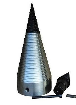 Винтовой конус для колки дров Tеhno MS SC1