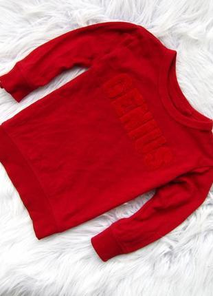Свитшот  кофта свитер next