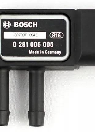 0281006005 Bosch Датчик давления выхлопных газов