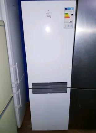 Холодильник Whirlpool 180/60/60 Ідеальний стан.