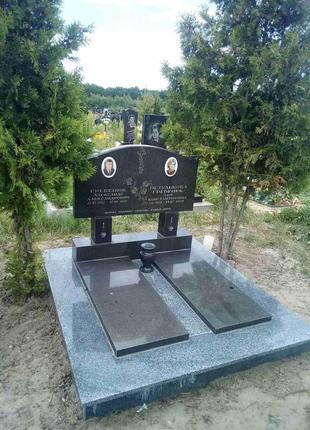 Уход за могилами в Харькове