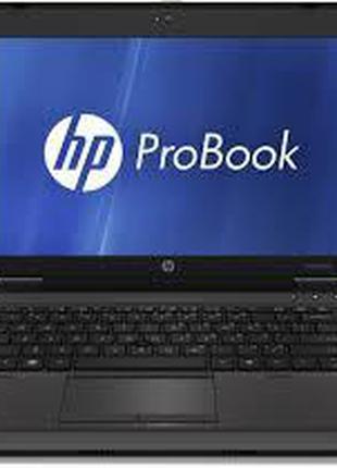 Ноутбук HP ProBook 6460b-Intel Core i5-2520M-2,50GHz-4Gb-DDR3-...