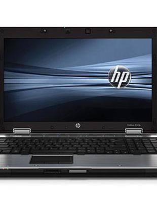 Ноутбук HP Elitebook 8540p-Intel Core-i5-M540-2.53GHz-4Gb-DDR3...