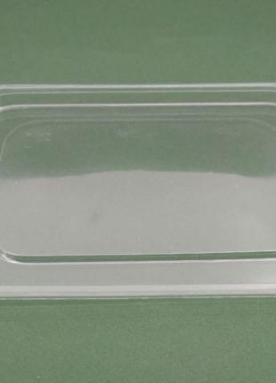 Крышка пластиковая ПС-16 (143*104) под контейнер ПС-160; ПС-16...