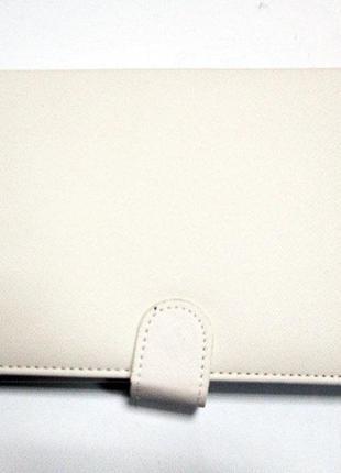 """Чехол-клавиатура USB 7"""" Белый"""