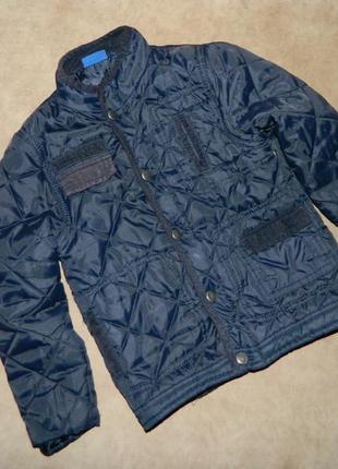 Куртка детская демисезонная на мальчика 4-5 лет cherokee