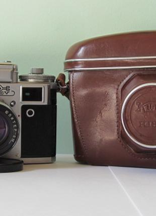 Продам Фотоаппарат КИЕВ-4. Как Новый !!!