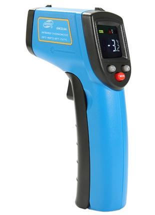 ИК пирометр -50-400°C BENETECH GM333A