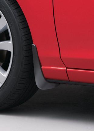 Бризковики Mazda 6 2012-, оригінальні передні \ 2 шт