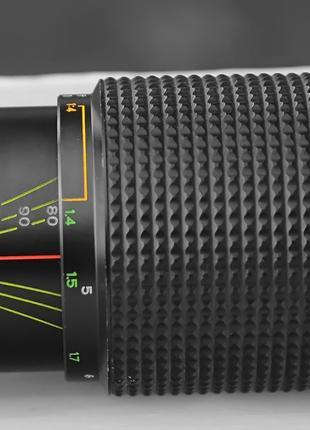 Super-Foto MC 80-250mm F4.5-4.8(Pentax)
