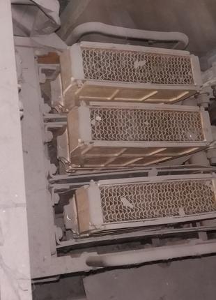 Выключатель автоматический Электрон Э-06 630А, 1000А, Э-16  1600А