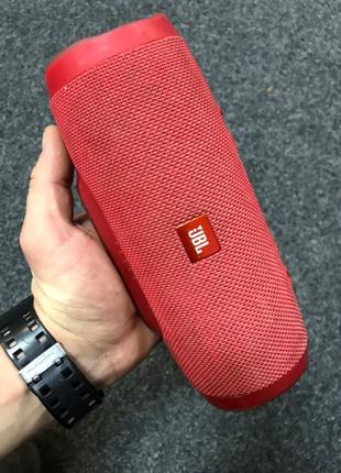 Оригинал JBL Charge 3 Bluetooth колонка