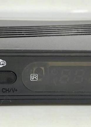 Цифровой эфирный приемник Luxury DV3-T2 H264